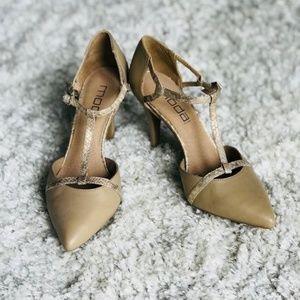 Moda Heels